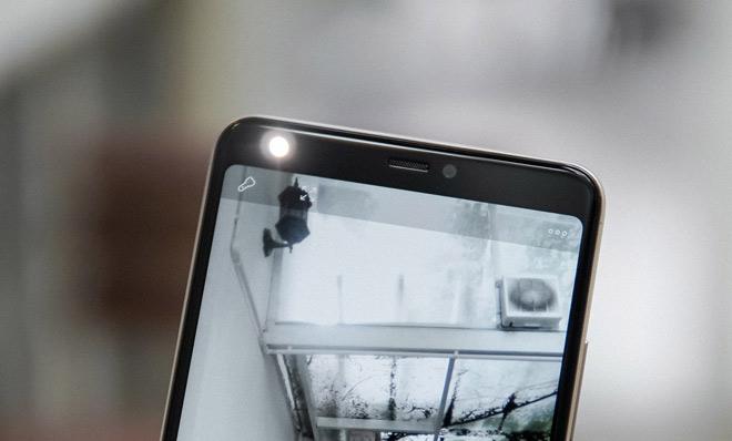 Wiko View Max màn hình 6 inch FullView, RAM 3GB giá chưa đến 3 triệu đồng - 9