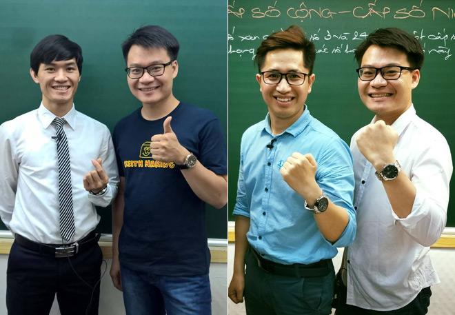 Phanh phui gian lận thi cử ở Hà Giang: Chuỗi ngày áp lực của 3 thầy giáo Hà Nội - 1