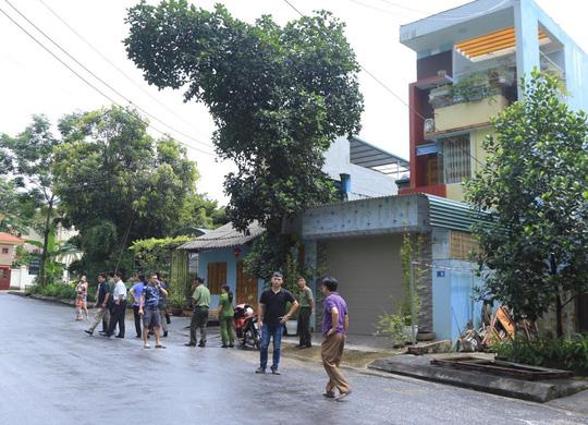 Phanh phui gian lận thi cử ở Hà Giang: Chuỗi ngày áp lực của 3 thầy giáo Hà Nội - 2
