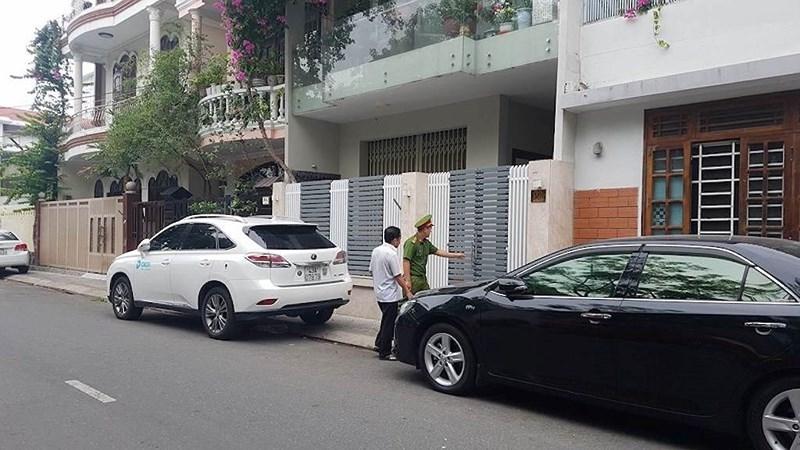 Cơ quan điều tra phong tỏa tài sản 2 cựu chủ tịch TP Đà Nẵng - 2