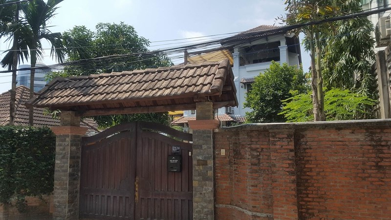 Cơ quan điều tra phong tỏa tài sản 2 cựu chủ tịch TP Đà Nẵng - 1