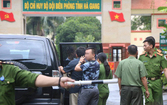 """Vụ gian lận điểm thi Hà Giang: Người thứ 2 sau ông Vũ Trọng Lương có vào """"tầm ngắm""""? - 1"""
