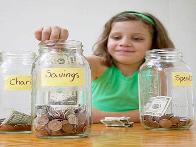Trẻ sẽ khó thành công nếu không được dạy 11 bài học về tiền bạc sau đây - 7