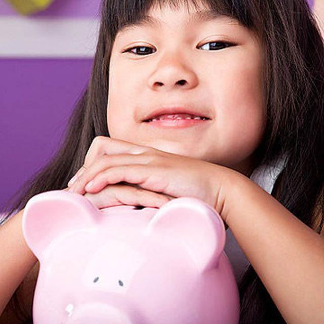 Trẻ sẽ khó thành công nếu không được dạy 11 bài học về tiền bạc sau đây - 6