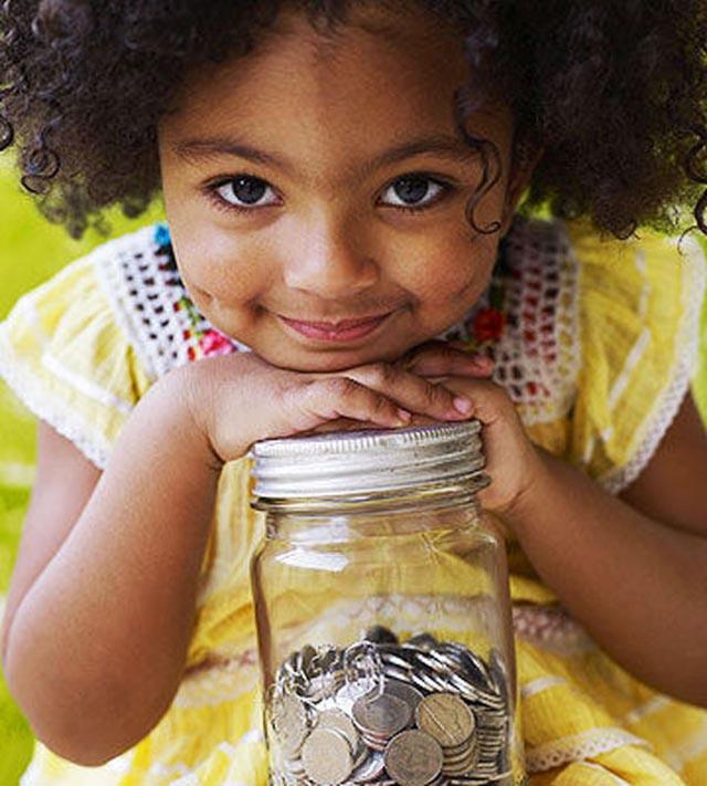 Trẻ sẽ khó thành công nếu không được dạy 11 bài học về tiền bạc sau đây - 4