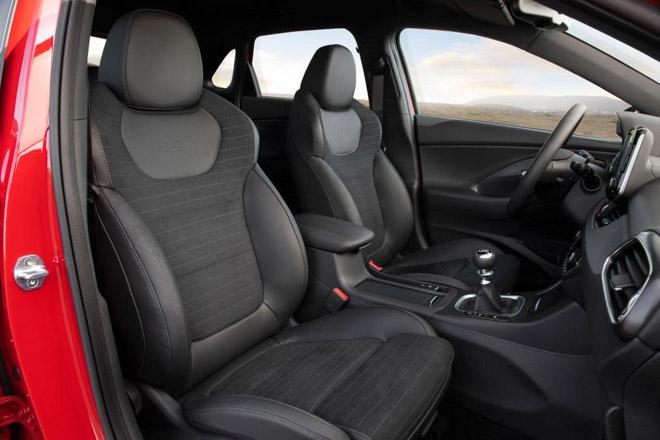 Chiêm ngưỡng chiếc hatchback hiệu năng cao Hyundai i30 N-Line - 6