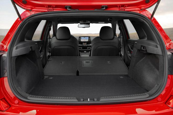 Chiêm ngưỡng chiếc hatchback hiệu năng cao Hyundai i30 N-Line - 8