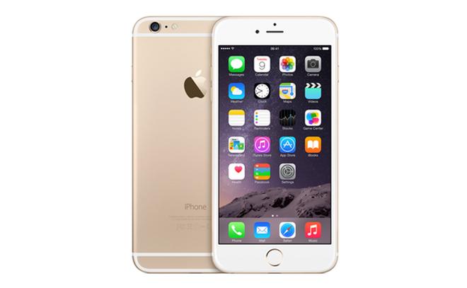 Nên Chọn Galaxy J8 Hay Iphone 6 Plus Khi 2 Sản Phẩm Cùng Giá