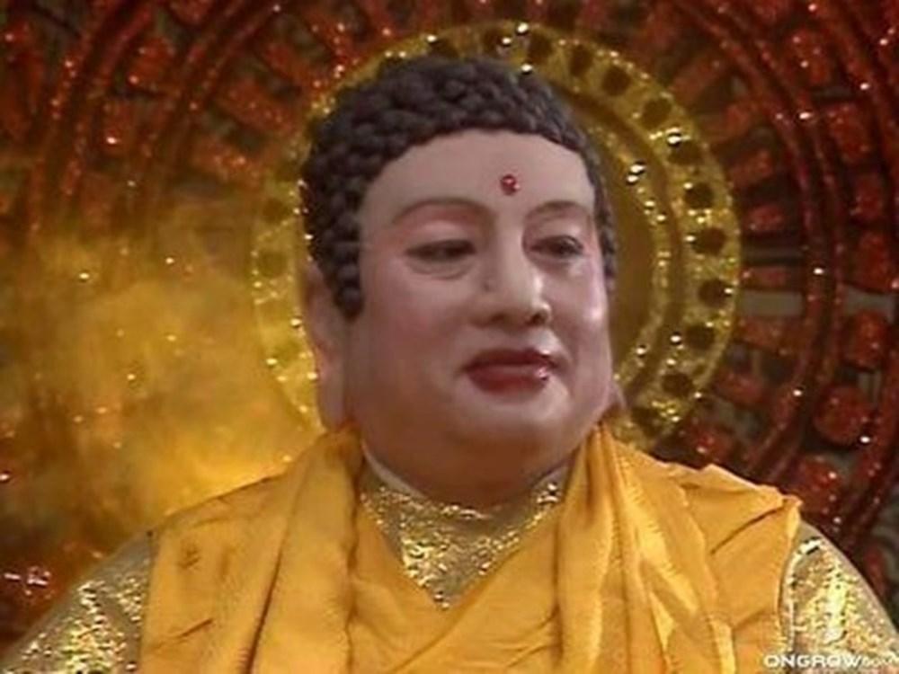 """Sao """"Phật Tổ Như Lai"""" trong Tây Du Ký sau 30 năm giờ ra sao? - 2"""