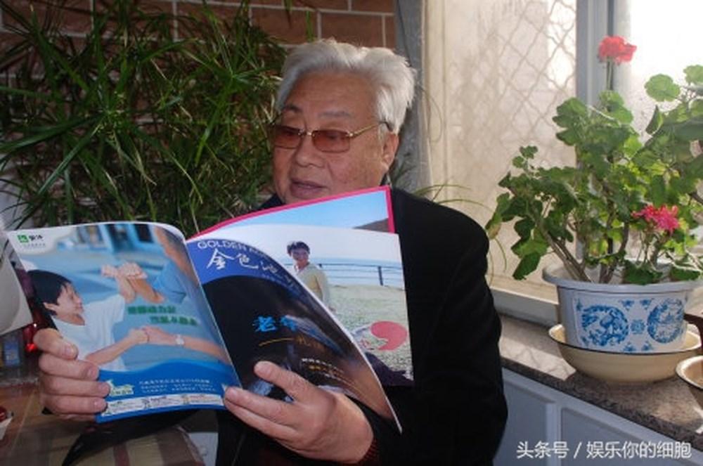 """Sao """"Phật Tổ Như Lai"""" trong Tây Du Ký sau 30 năm giờ ra sao? - 1"""
