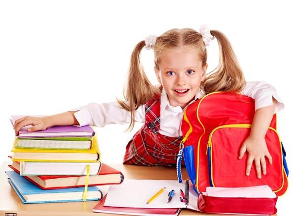 Bố mẹ dù bận bịu đến mấy cũng phải dạy con 8 kỹ năng này trước khi vào cấp 2 - 4