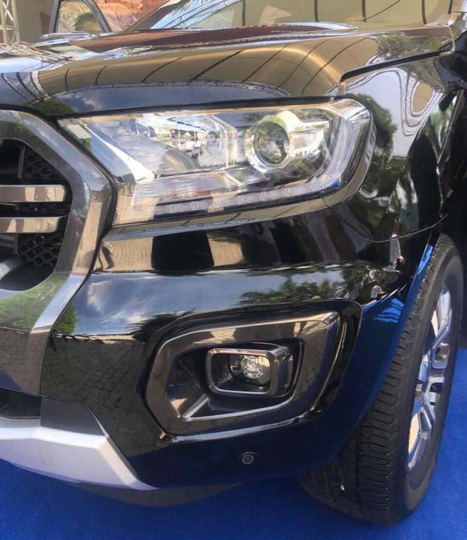 Ford Ranger 2019 đã có mặt tại Việt Nam: Động cơ 213 mã lực, hộp số 10 cấp - 7