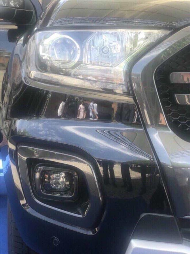 Ford Ranger 2019 đã có mặt tại Việt Nam: Động cơ 213 mã lực, hộp số 10 cấp - 9