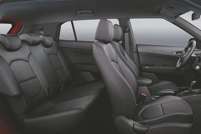 Hyundai Creta ra mắt phiên bản thể thao 2019: Giá bán từ 600 triệu đồng - 6
