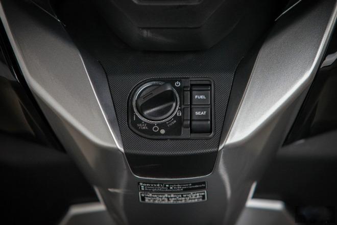 2018 Honda Forza 300 về Thái Lan, phái mạnh Việt khao khát - 8
