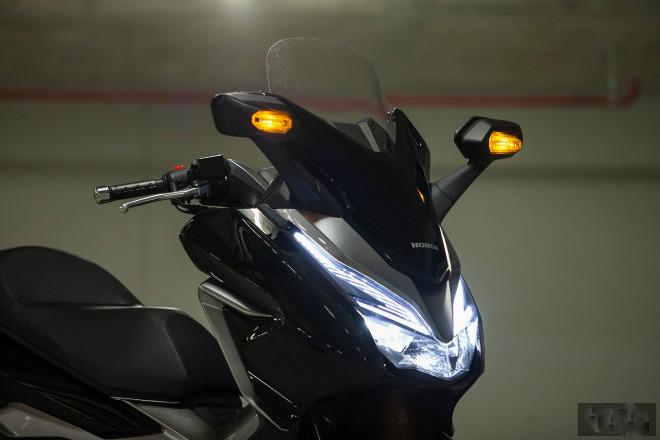 2018 Honda Forza 300 về Thái Lan, phái mạnh Việt khao khát - 3
