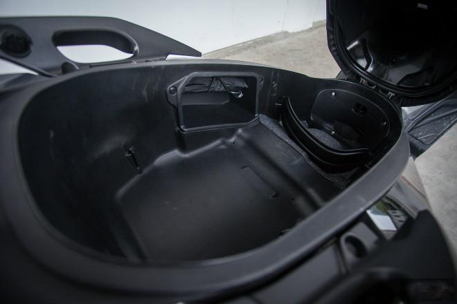 2018 Honda Forza 300 về Thái Lan, phái mạnh Việt khao khát - 13
