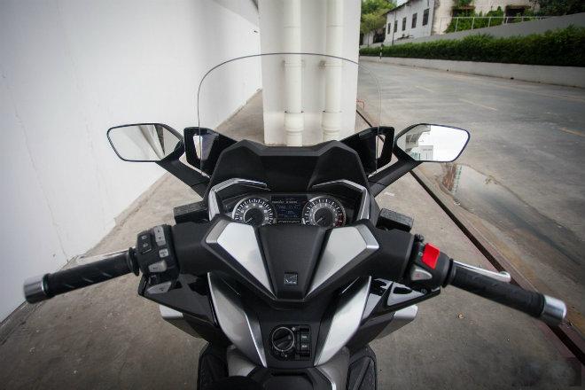2018 Honda Forza 300 về Thái Lan, phái mạnh Việt khao khát - 11