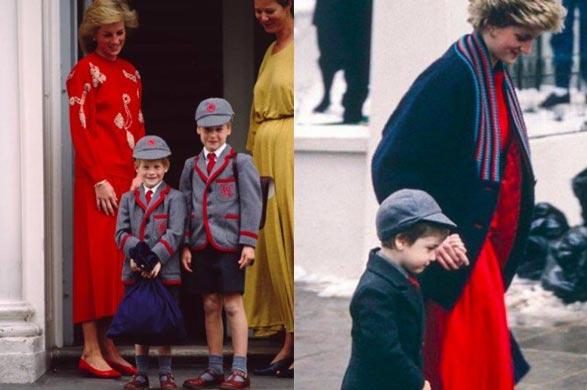Hàng thập kỷ đã qua,cách dạy con của Công nương Diana vẫn được thế giới học tập - 2