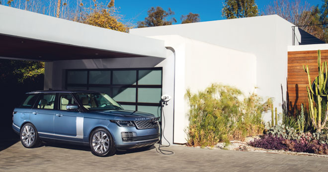Range Rover 2019 được trang bị 5 tuỳ chọn động cơ hoàn toàn mới - 7