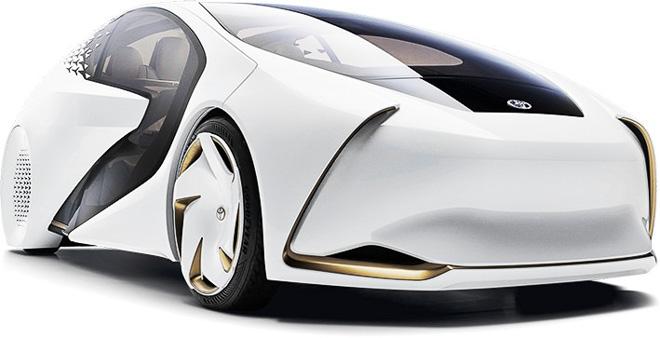 Toyota <span class='marker'>sản xuất</span> hàng loạt <span class='marker'>công nghệ</span> <span class='marker'>tương trợ</span> cho Olympic và Paralympic Tokyo 2020 - 3
