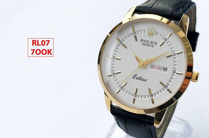 """Lật tẩy chiêu trò """"gian thương"""" bán đồng hồ giả, giá hàng hiệu - 2"""