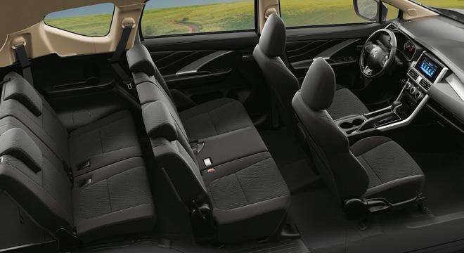 Mitsubishi Xpander đã bắt đầu nhận đặt cọc: Giá dự kiến dưới 700 triệu đồng - 6