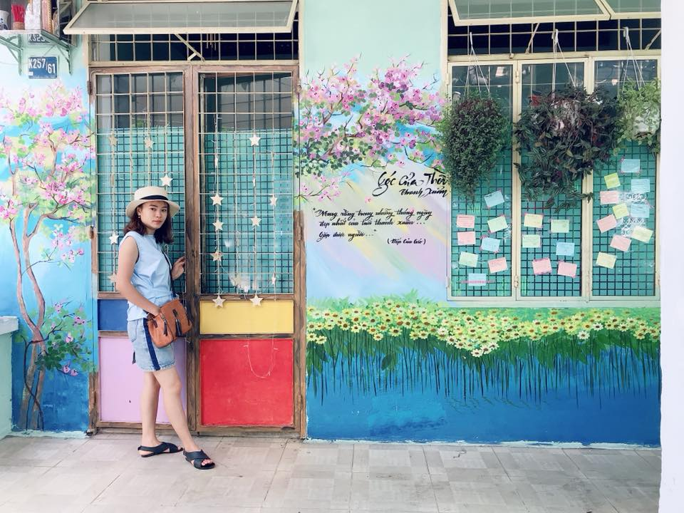 Giới trẻ đứng ngồi không yên với 5 điểm chụp hình sống ảo ở Đà Nẵng - 1