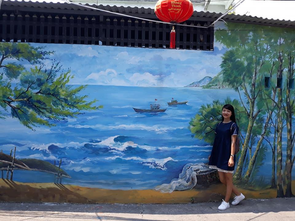 Giới trẻ đứng ngồi không yên với 5 điểm chụp hình sống ảo ở Đà Nẵng - 2