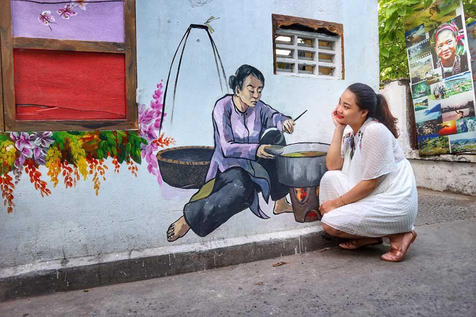 Giới trẻ đứng ngồi không yên với 5 điểm chụp hình sống ảo ở Đà Nẵng - 3