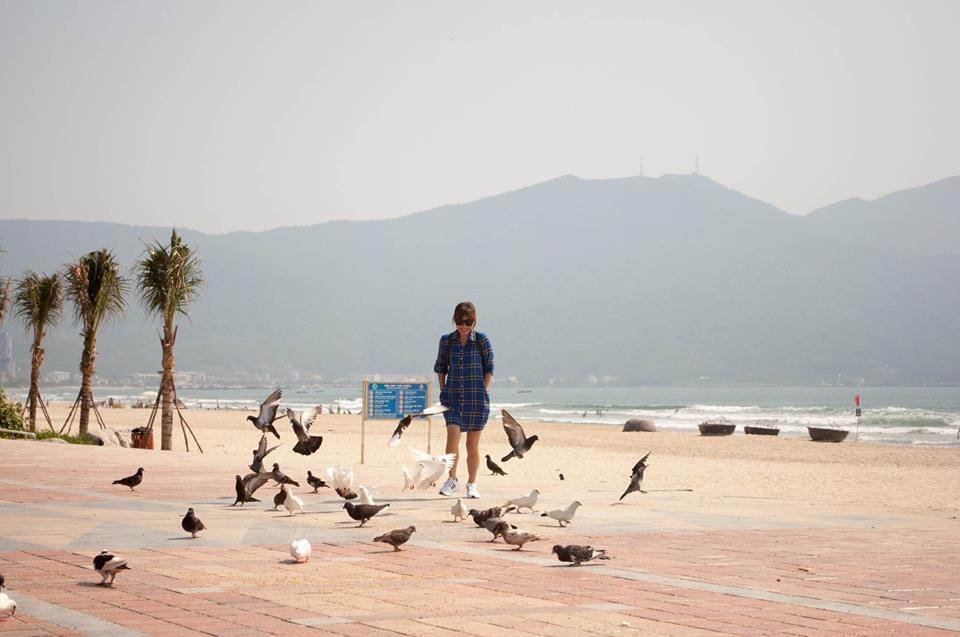 Giới trẻ đứng ngồi không yên với 5 điểm chụp hình sống ảo ở Đà Nẵng - 6