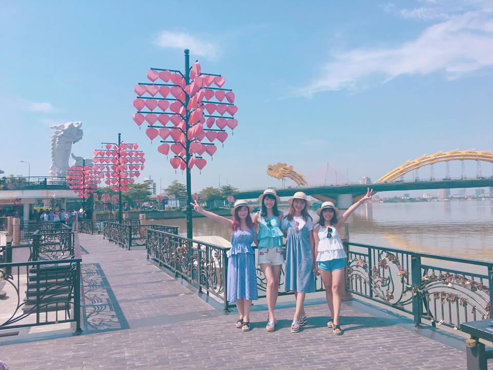Giới trẻ đứng ngồi không yên với 5 điểm chụp hình sống ảo ở Đà Nẵng - 7