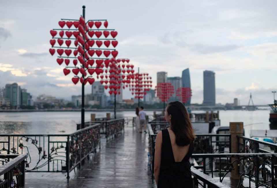 Giới trẻ đứng ngồi không yên với 5 điểm chụp hình sống ảo ở Đà Nẵng - 8