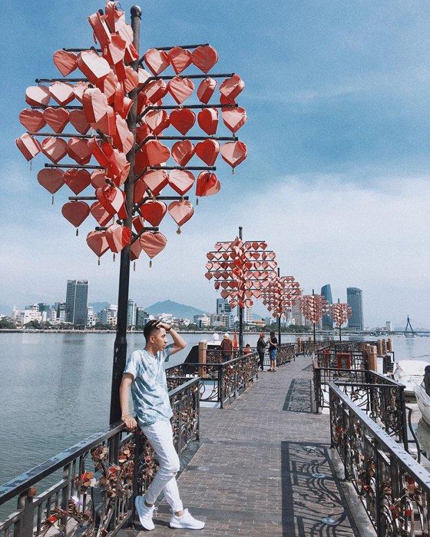 Giới trẻ đứng ngồi không yên với 5 điểm chụp hình sống ảo ở Đà Nẵng - 9