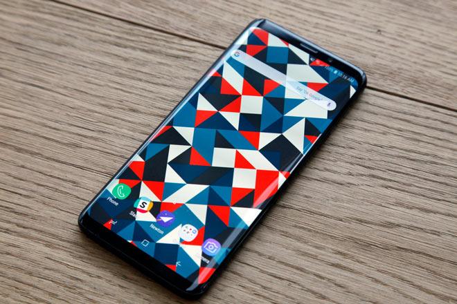 """Galaxy S10 sẽ là """"bước chuyển mình"""" tiếp theo của Samsung - 2"""