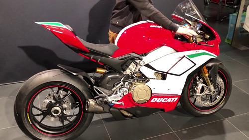 Bỏ ra 150 nghìn đồng có cơ hội sở hữu Ducati Panigale V4 Speciale - 3