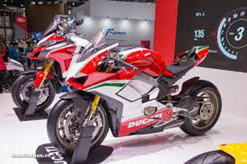 Bỏ ra 150 nghìn đồng có cơ hội sở hữu Ducati Panigale V4 Speciale - 4