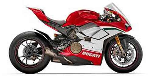 Bỏ ra 150 nghìn đồng có cơ hội sở hữu Ducati Panigale V4 Speciale - 2