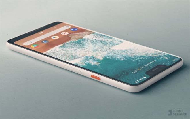 Các đổi thay của Android P có thể là cú đánh mạnh vào iOS & điện thoại Apple iPhone