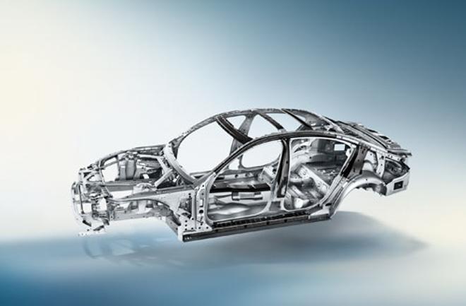 Tìm hiểu công nghệ BMW Efficient Dynamics - 3