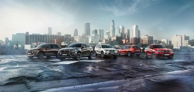 Tìm hiểu công nghệ BMW Efficient Dynamics - 1