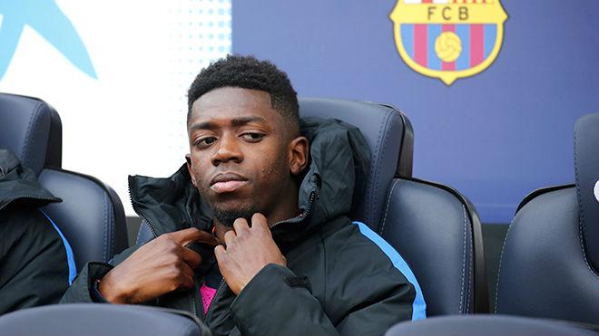 "Barca sinh biến: ""Vua World Cup"" 100 triệu euro, Arsenal cũng tham chiến - 2"