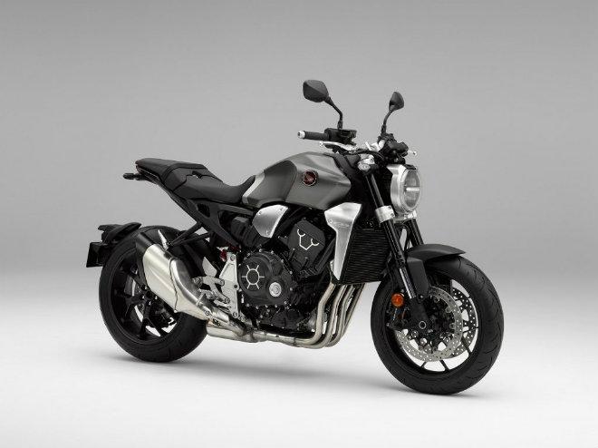 """""""Ong bắp cày"""" Honda Hornet 650 và CB650R mới sắp ra mắt - 3"""