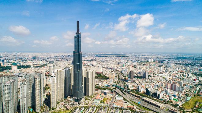 """Ngắm Sài Gòn từ """"9 tầng mây"""" tại Landmark 81 - tòa nhà cao nhất Việt Nam - 11"""