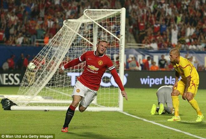 """MU – Liverpool: Thư hùng rực lửa, chờ 2 """"bom tấn"""" xuất trận - 1"""