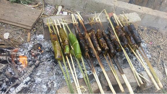 Đến Sơn La, đừng bỏ lỡ 7 đặc sản từ thịt lợn ngon bá cháy này - 5
