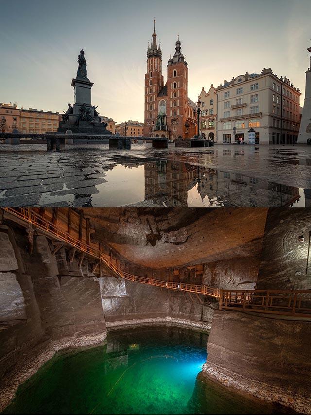 Hầm mộ toàn đầu lâu dưới chân tháp Eiffel và bí ẩn nằm dưới những địa danh nổi tiếng - 4