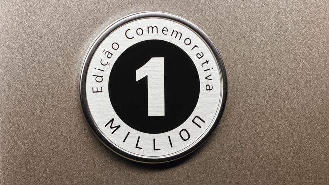 """Hyundai Creta ra mắt thêm phiên bản kỷ niệm """"One Million"""" - 10"""