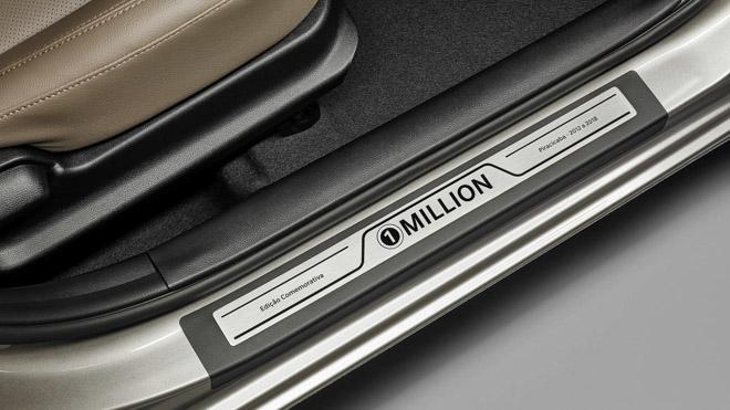 """Hyundai Creta ra mắt thêm phiên bản kỷ niệm """"One Million"""" - 11"""