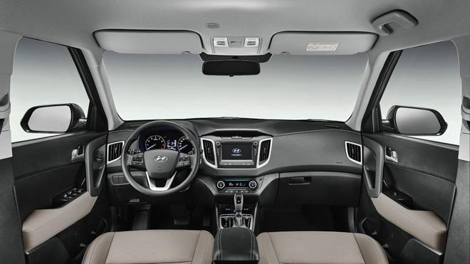"""Hyundai Creta ra mắt thêm phiên bản kỷ niệm """"One Million"""" - 7"""